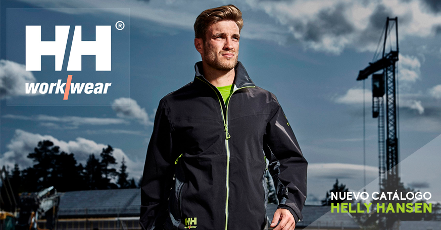 Helly Hansen Work Wear Ropa de trabajo